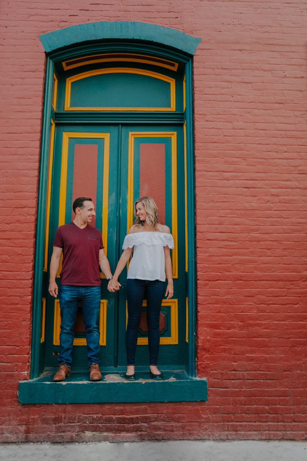 Chico-CA-engagement-photography-Madison-Bear-Garden-Chico-Downtown-Argus-Bar-77.jpg
