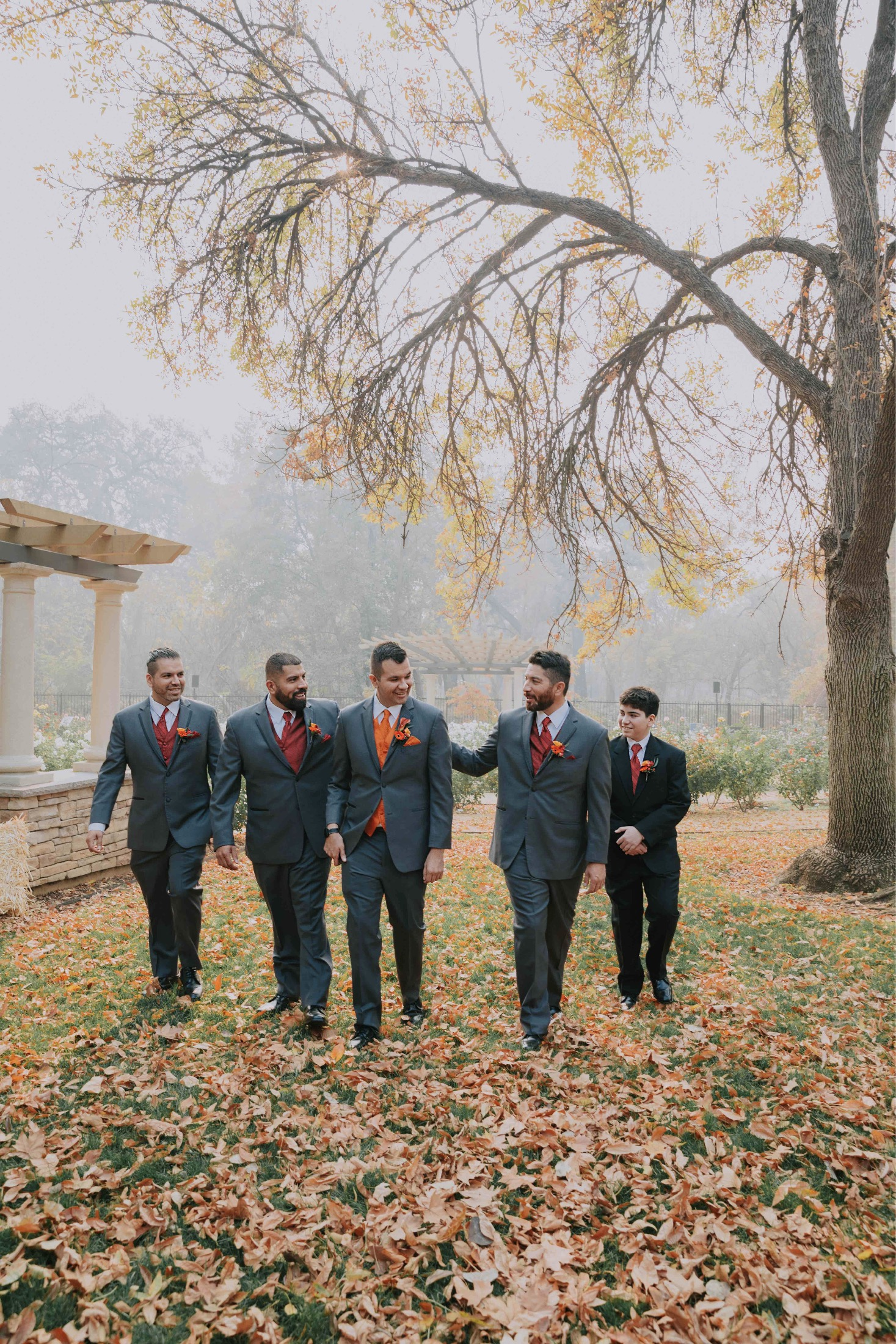 Creekside rose garden wedding photography chico_11.jpg