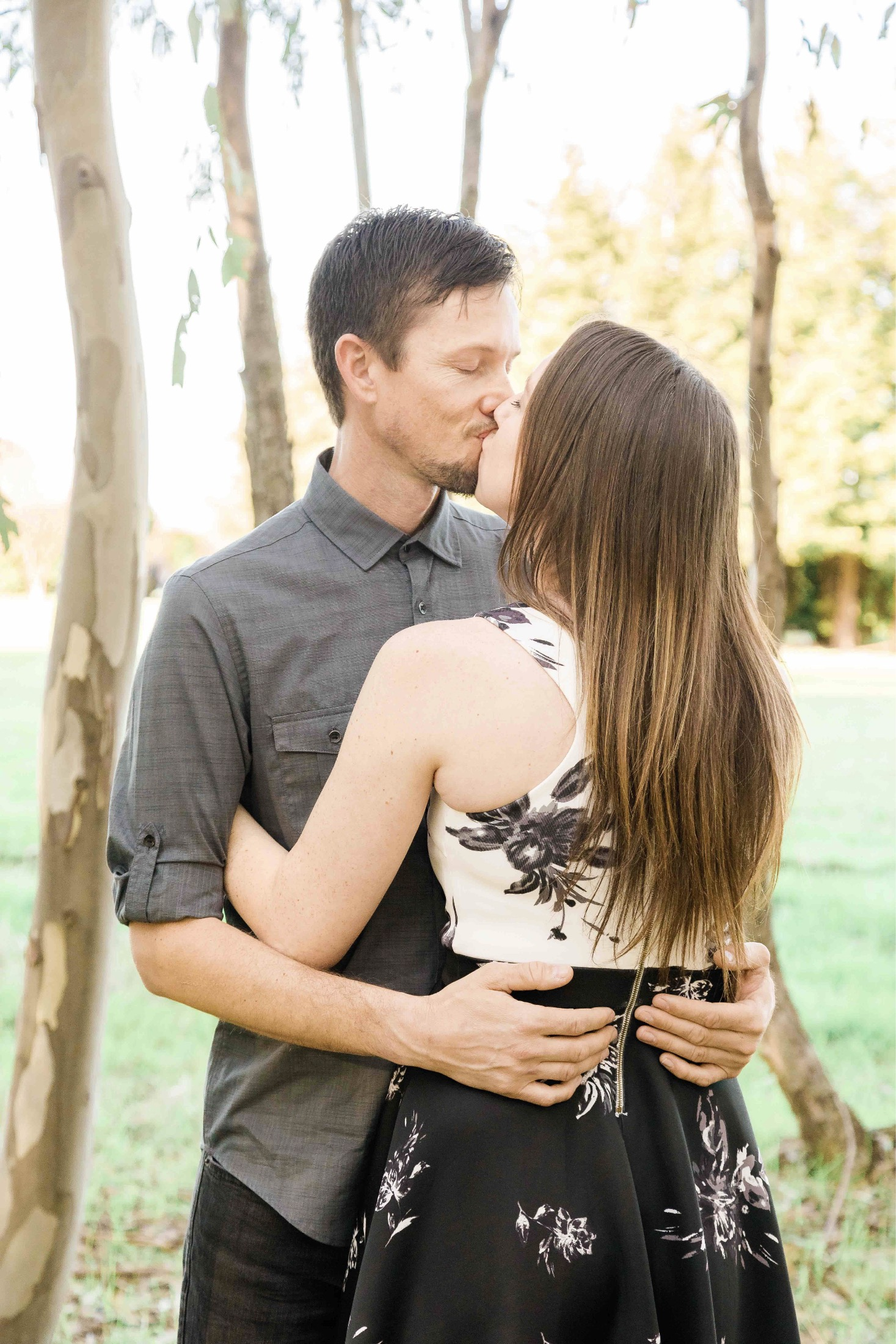 Chico Bidwell Park Engagement Photography_12.jpg