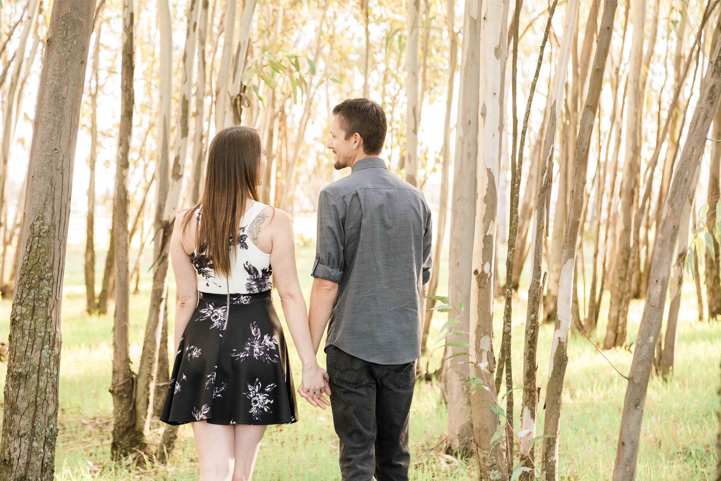 Chico Bidwell Park Engagement Photography_14.jpg