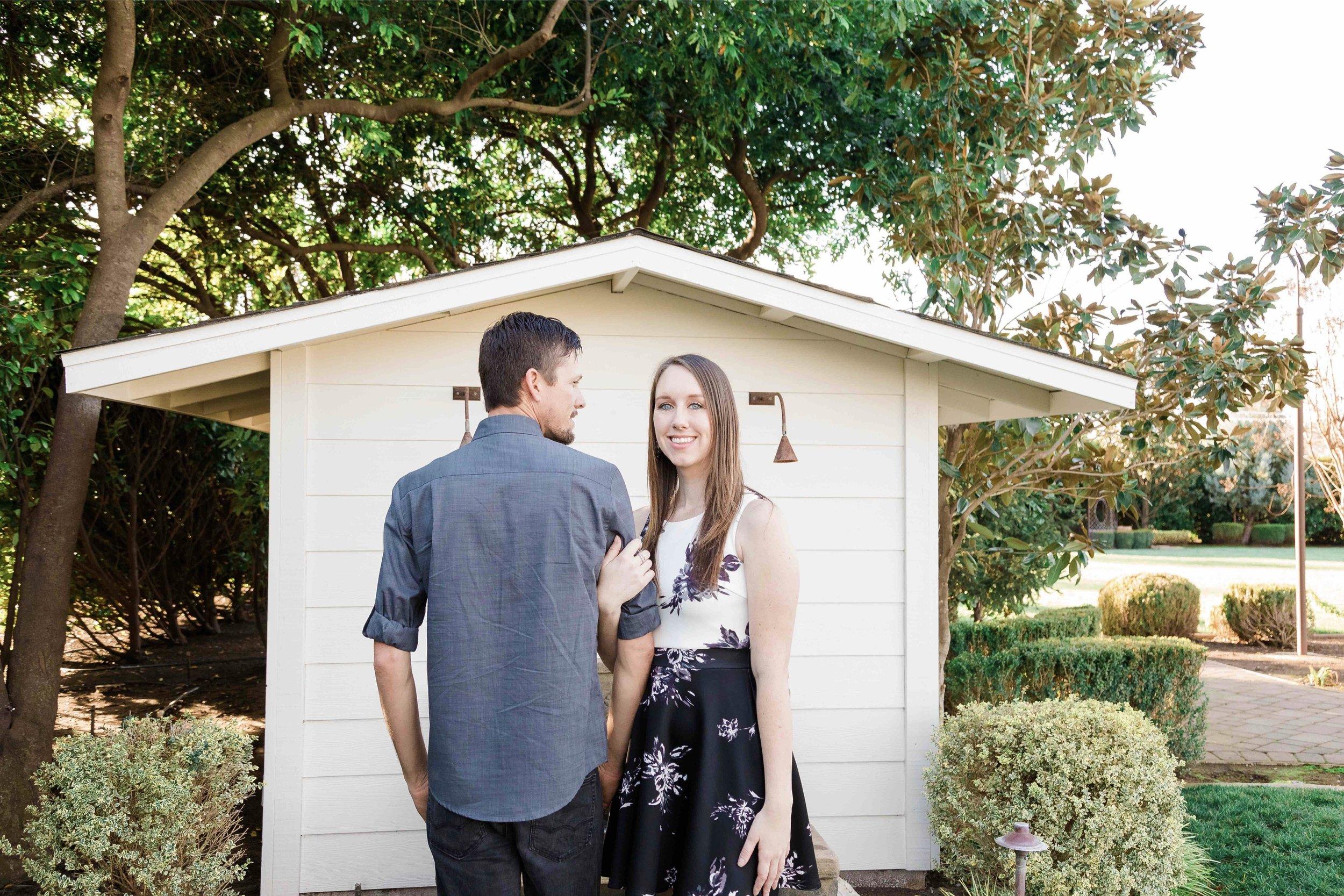 Chico Bidwell Park Engagement Photography_19.jpg