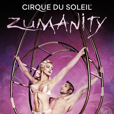 NEW YORK, NEW YORK HOTEL & CASINO  ZUMANITY - EXHIBIT