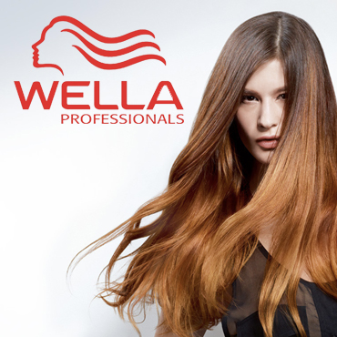 WELLA PROFESSIONALS  TRADE SHOW & EVENT EXHIBITS