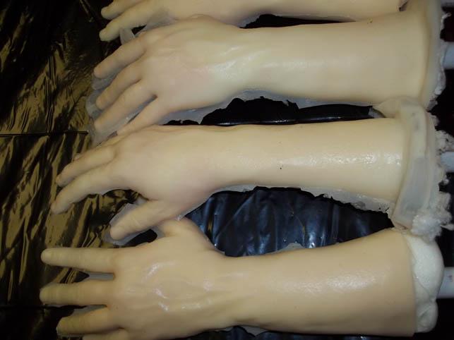 Hand:Arm Molds 1 - Untrimmed copy.JPG