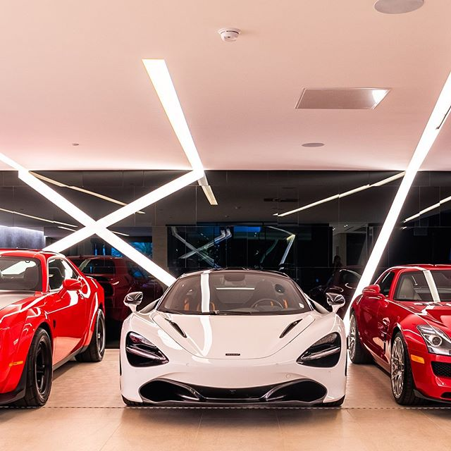 Garage Goals #poweredbyPES