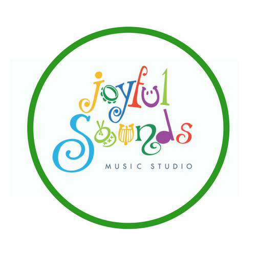 Joyful Sounds Studio - where we speak the language of music! We'd love your family to join us on a rich musical journey as we sing, dance, play, learn, laugh and love.We offer Music Together®, the internationally acclaimed early childhood music and movement program with classes for children 0-8 and the grown-ups who love them!