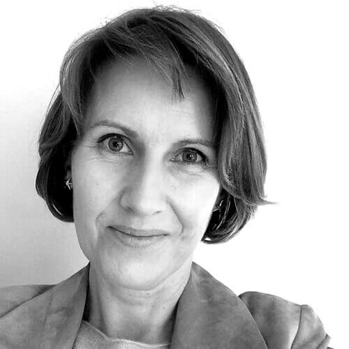 Lisa Killbourn  Brand Strategist and Facilitator