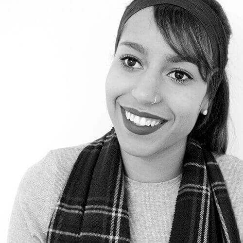 Lauren Aisha Russ-Constant  Planner