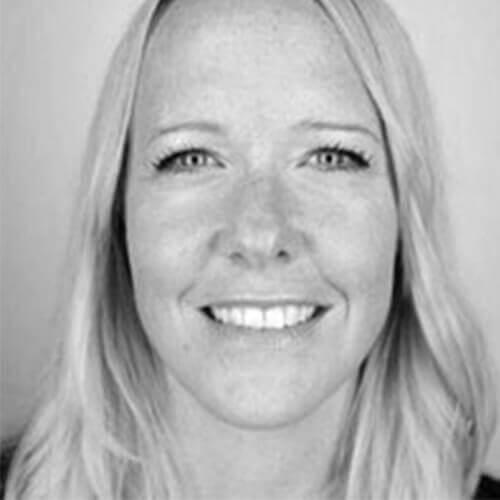 Mette Davis  Brand Strategist