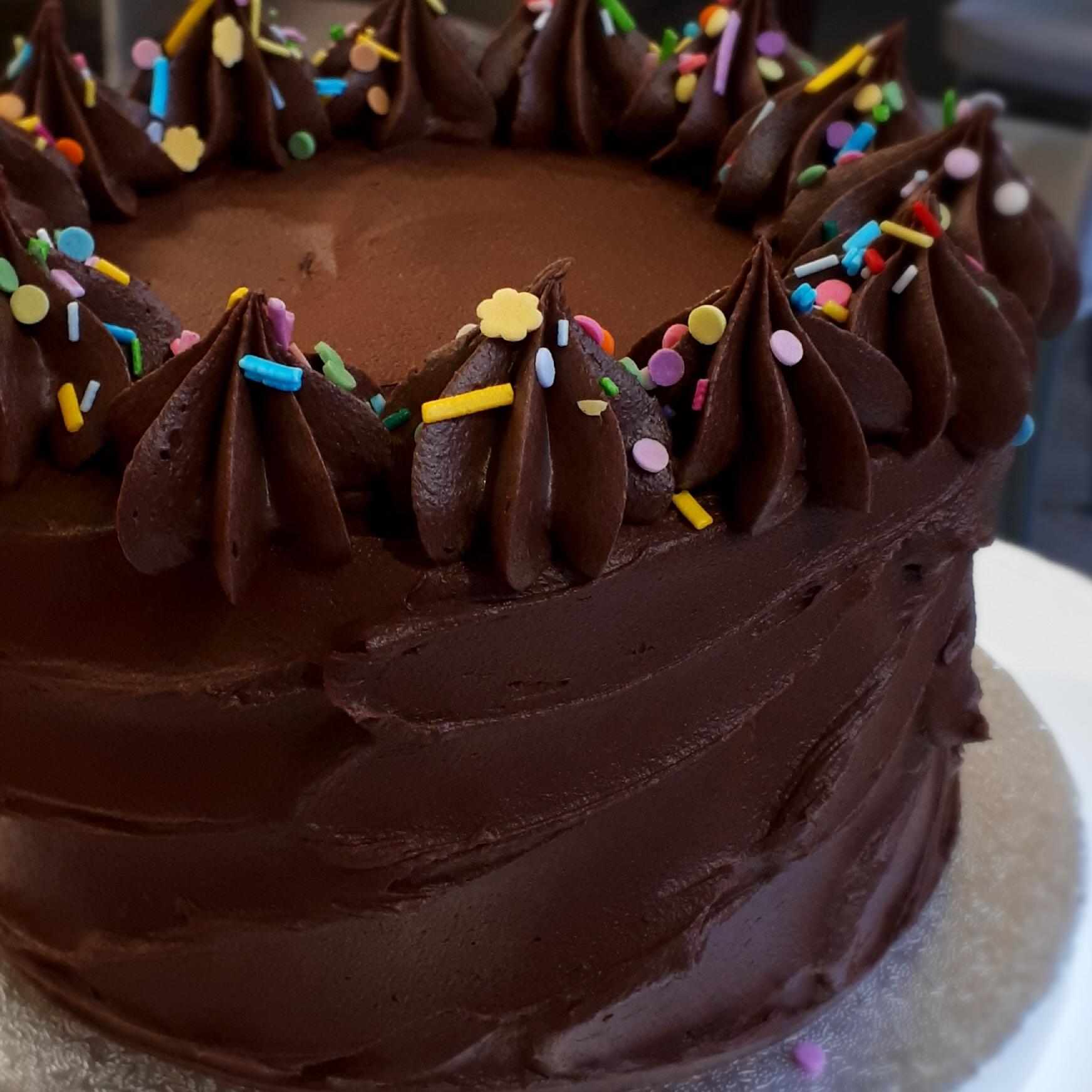 chocolate -