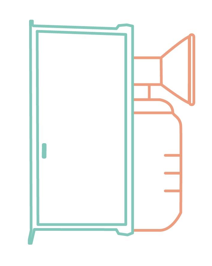 Lactl Lactation Privacy Screen Room Dividers Logo