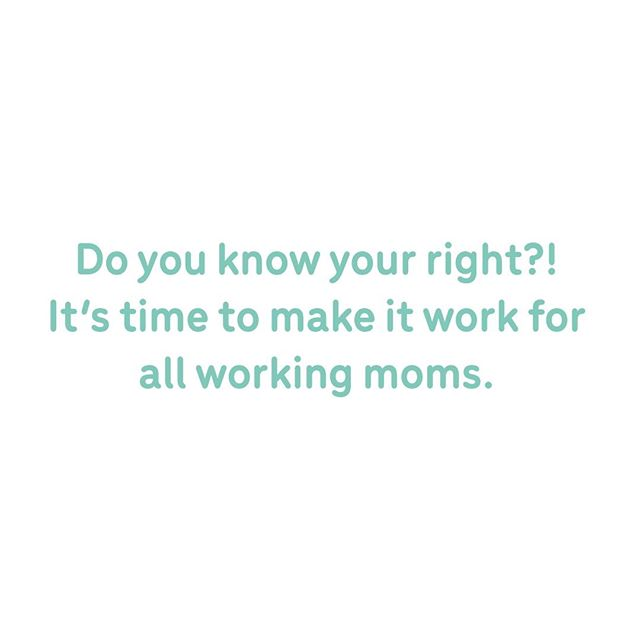 Breastfeeding laws varies depending on your state, how many employers you have, and whether your employees are exempt or non-exempt. Sounds complicated? Let us do the work for you! Fill out our questionnaire and we will send you your results - link in the bio!⠀ ⠀ #lactl #lactlscreens #empoweringpumping #breastfeedingmama #breastfeedingatwork #knowyourrights #saynotobathrooms #nursing #breastfeedingsupport #liquidgold #breastfeedinglaws #feeding #lactatingmom #breastmilk #lactation #breastfeeding