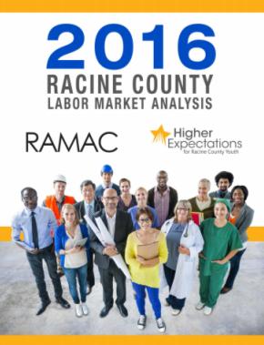 2016 Racine Labor Market Analysis