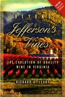 Beyond Jefferson's Vines—Book Review