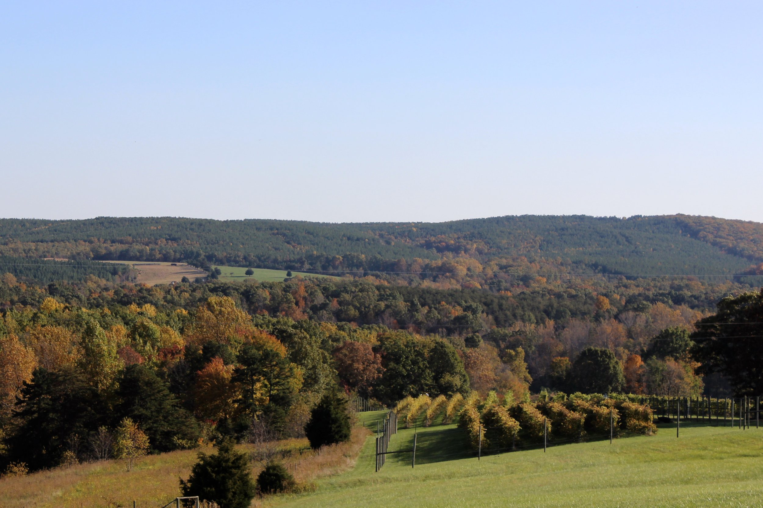 Southern Virginia -