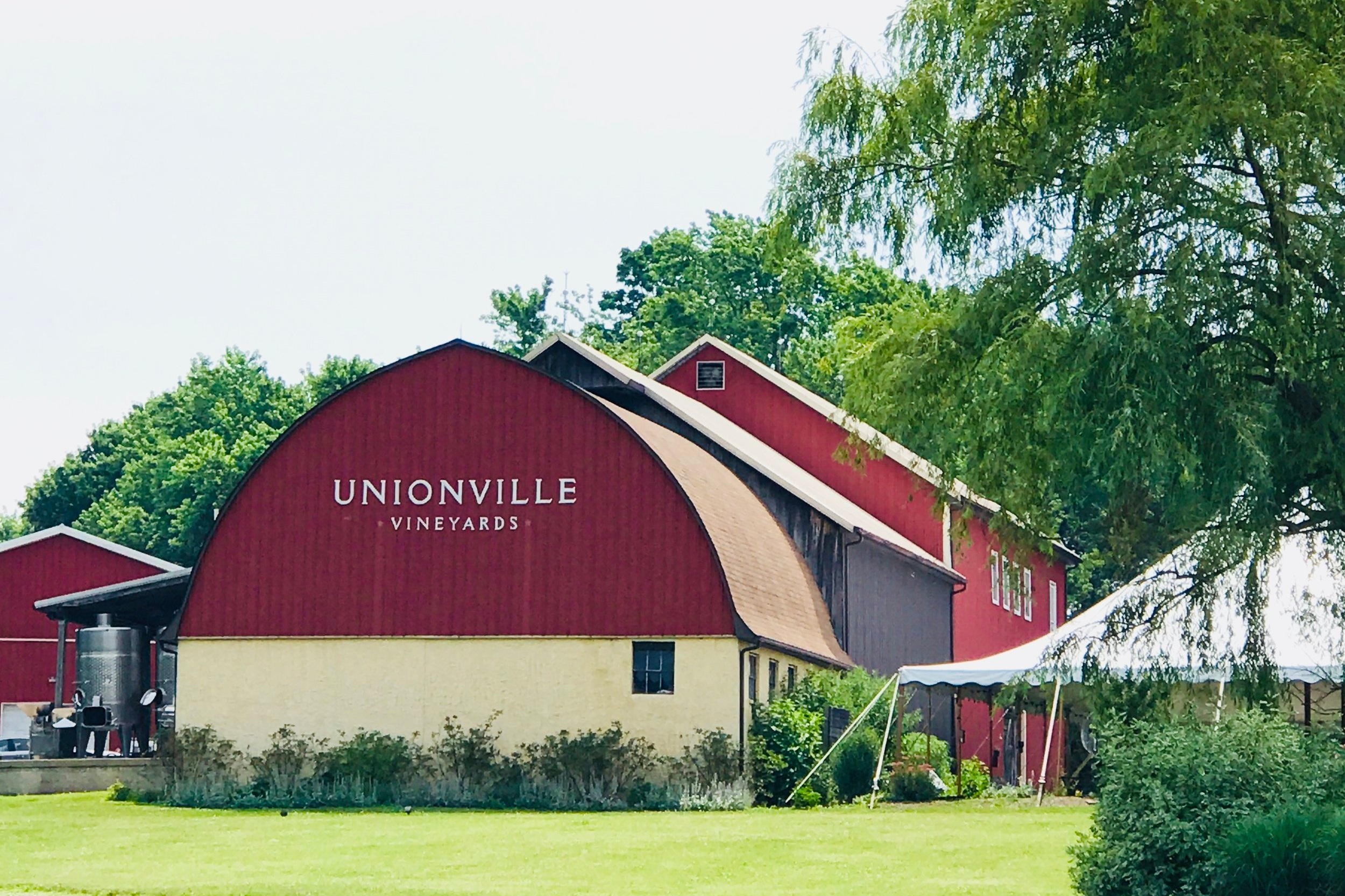 5 must-visit New Jersey winery