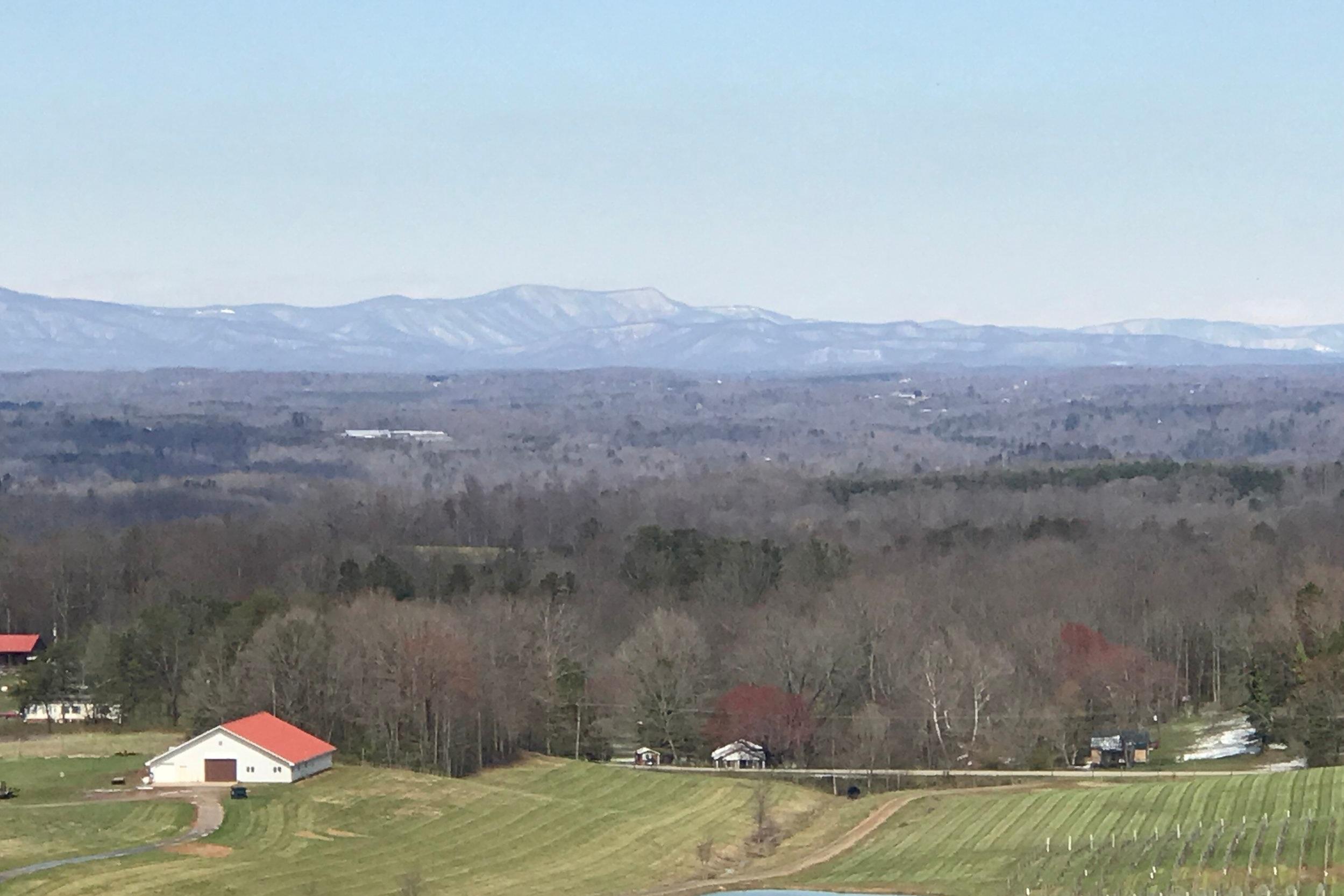 Western Piedmont -