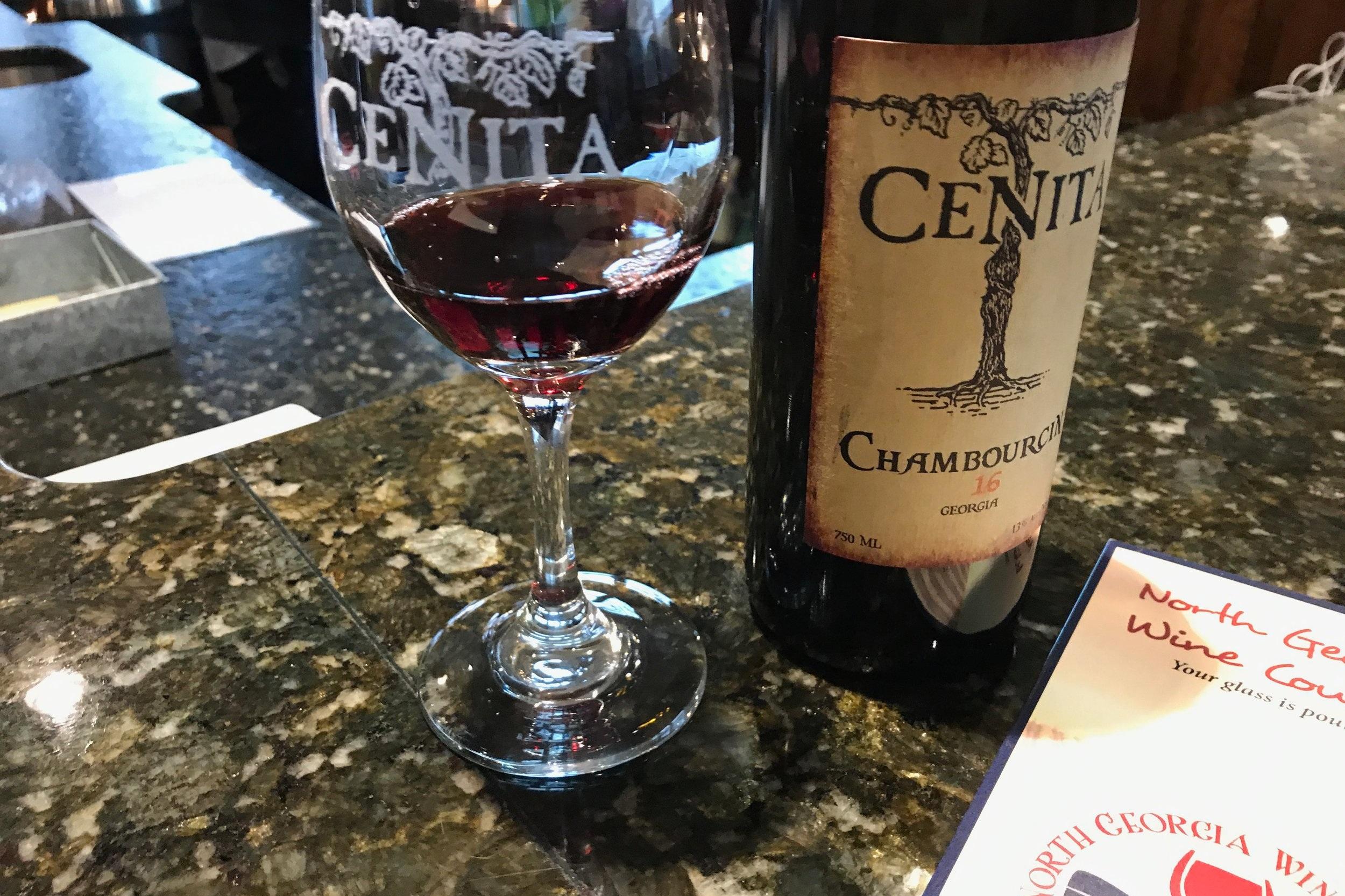 CeNita Vineyards