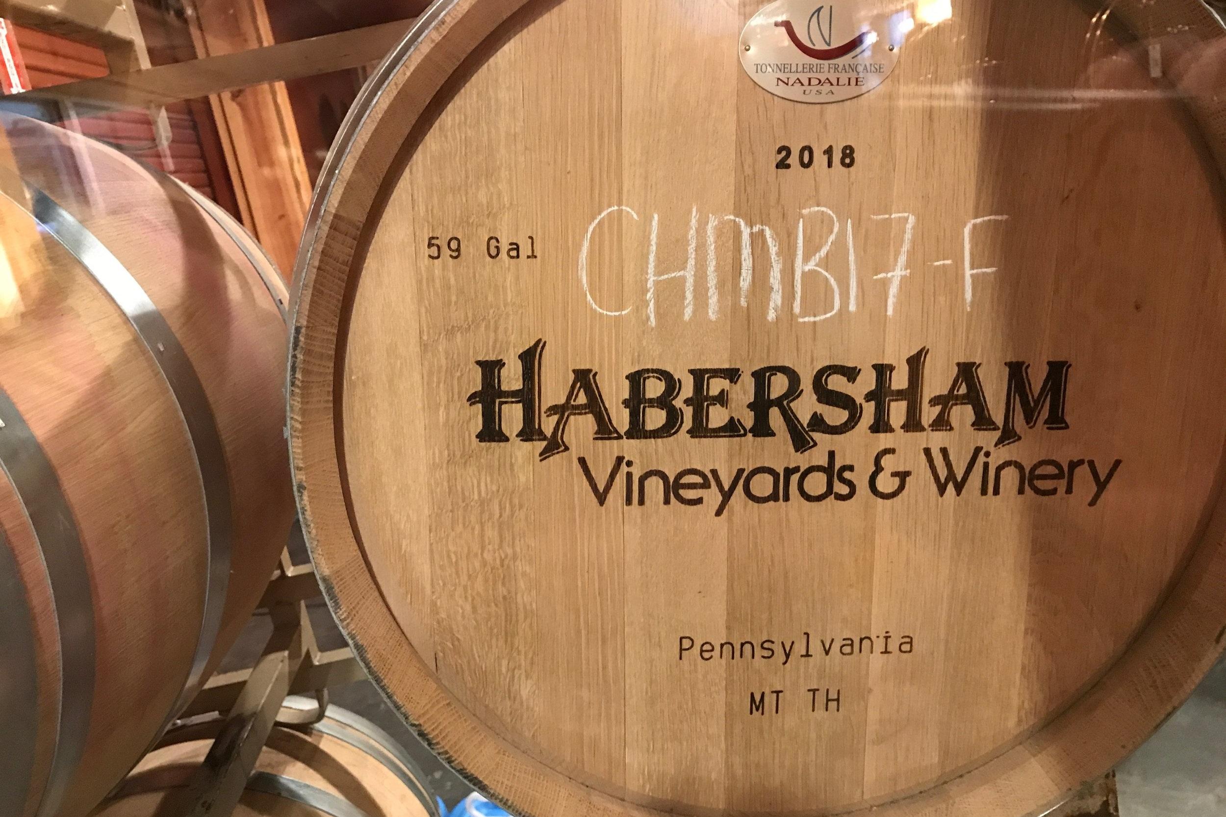 Habersham Winery & Vineyards