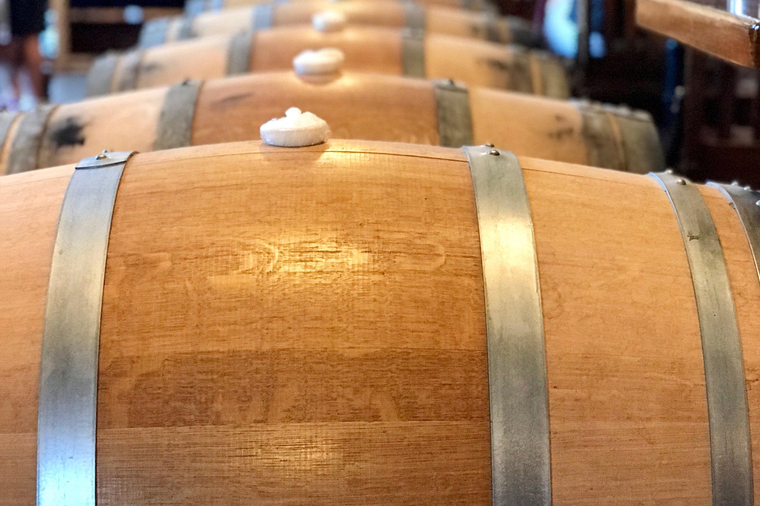 Coda Rossa Winery