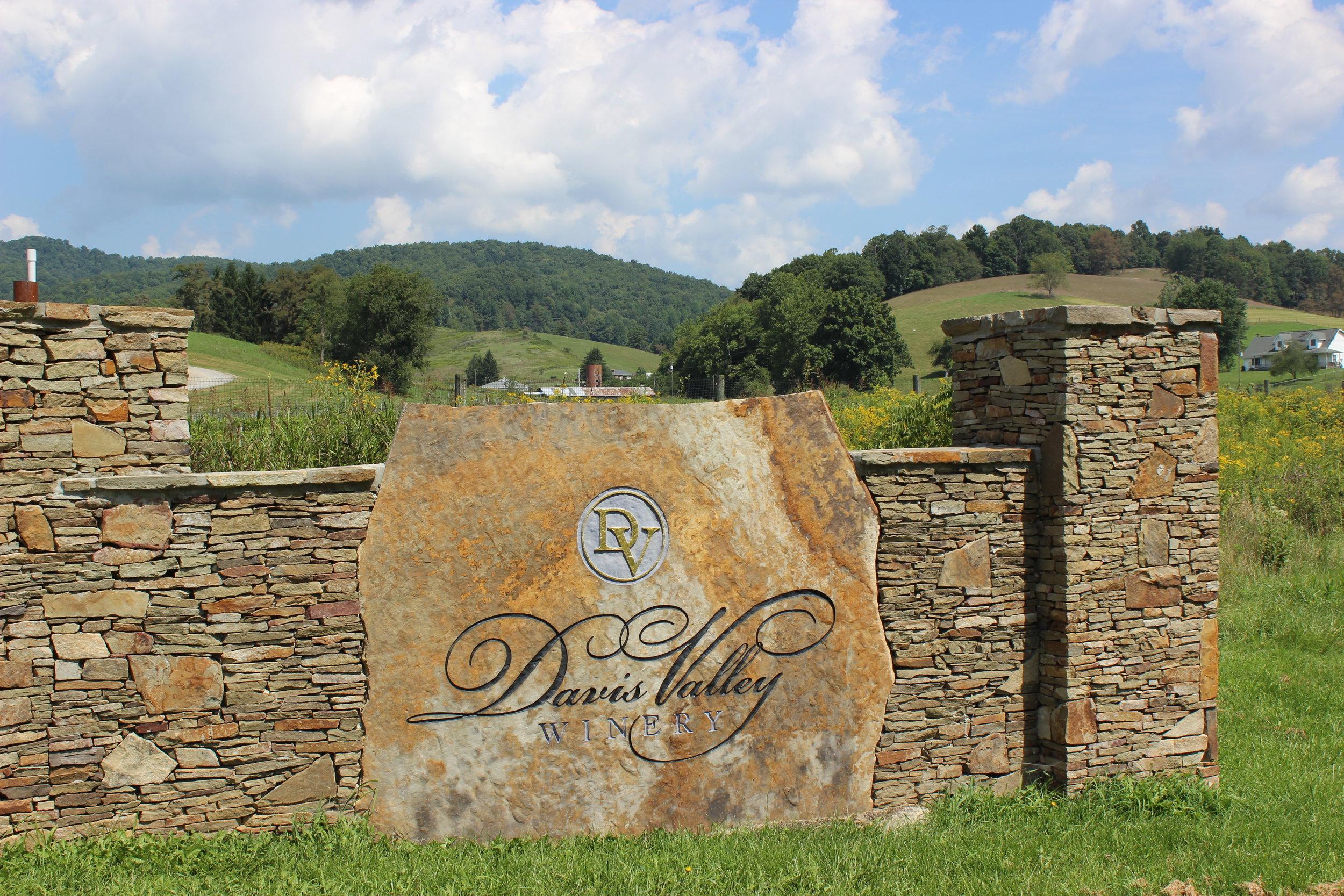 Davis Valley Winery