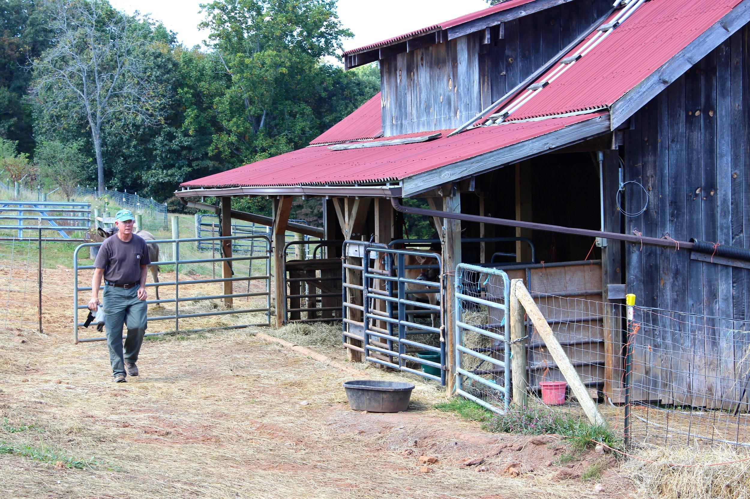 Brightwood Vineyard and Farm