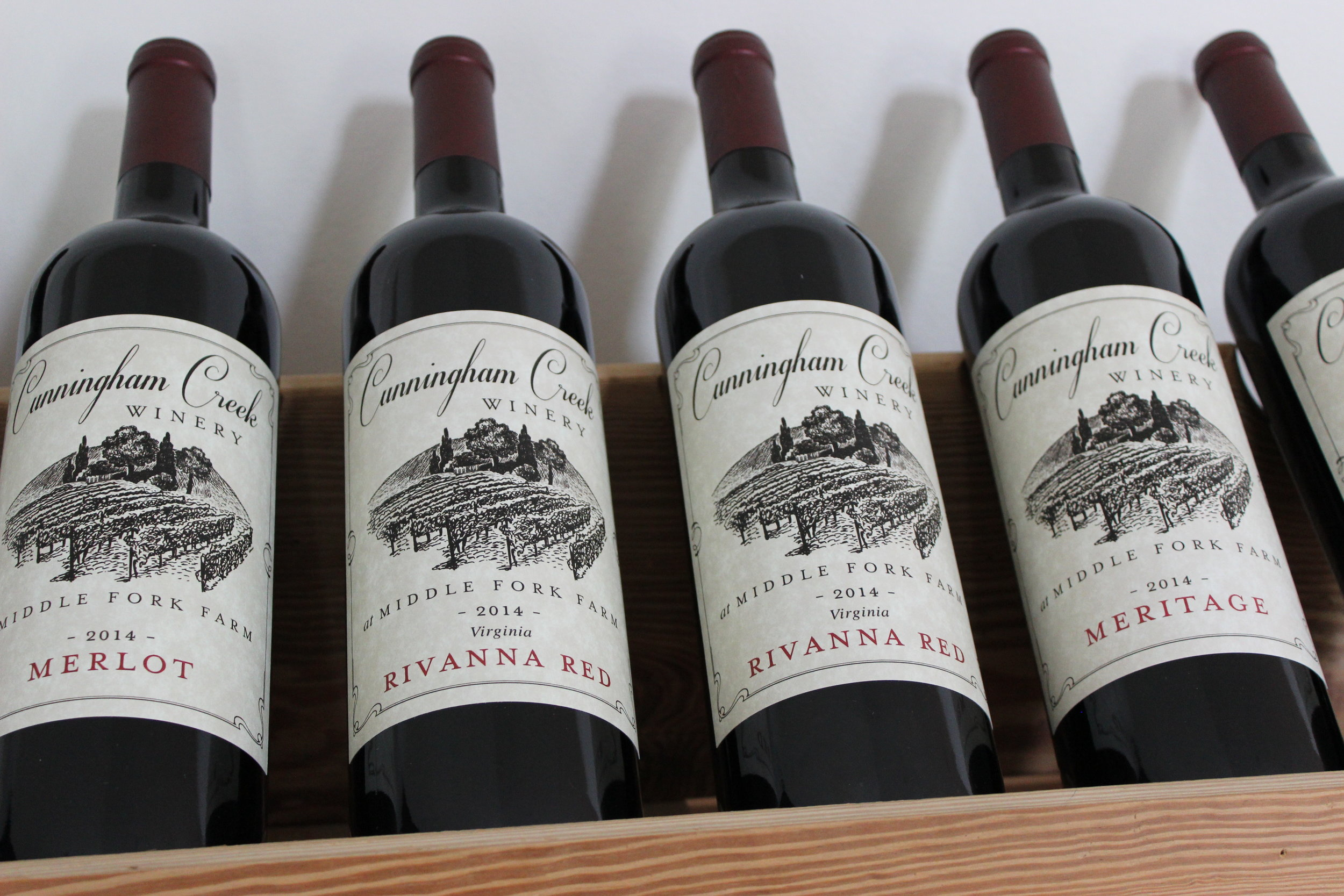 Cunningham Creek Winery