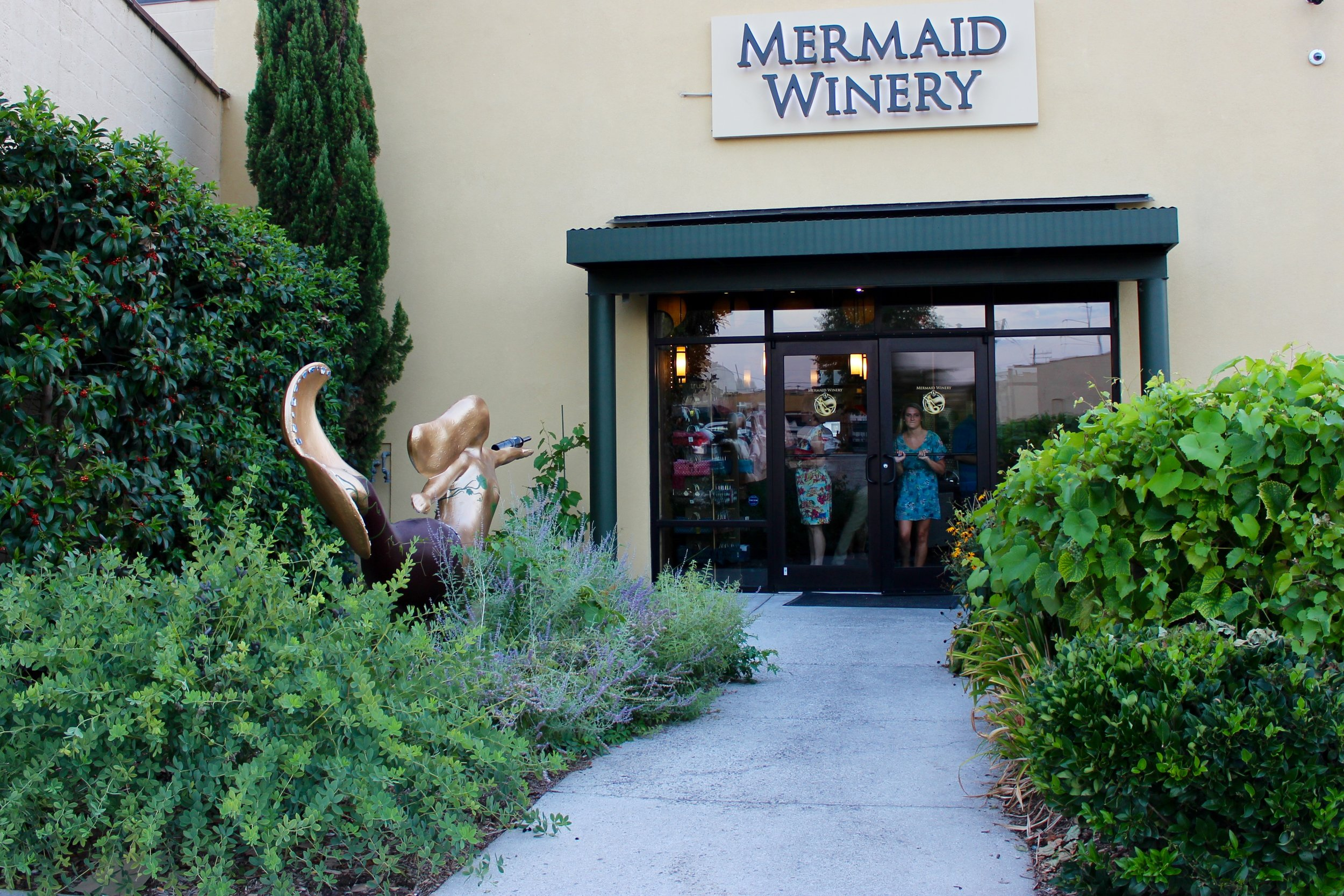 Mermaid Winery