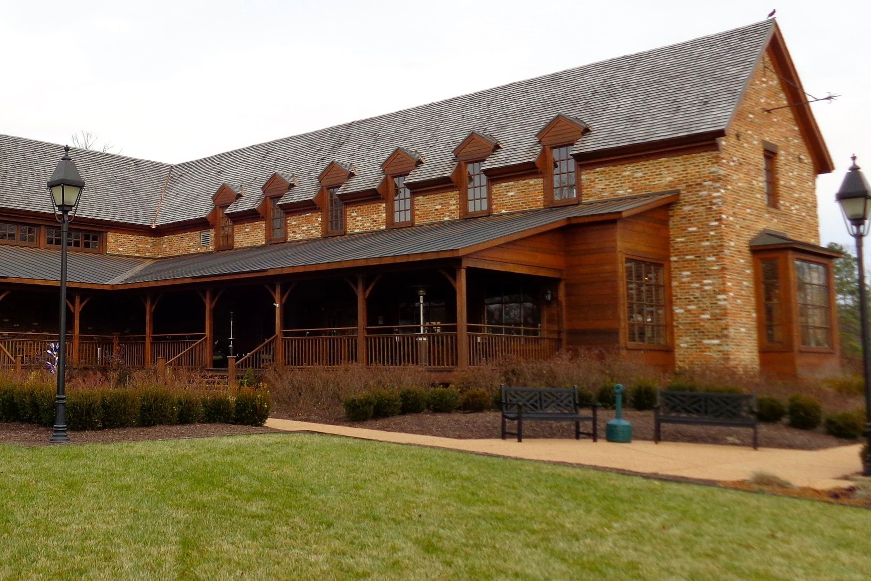 New Kent Winery
