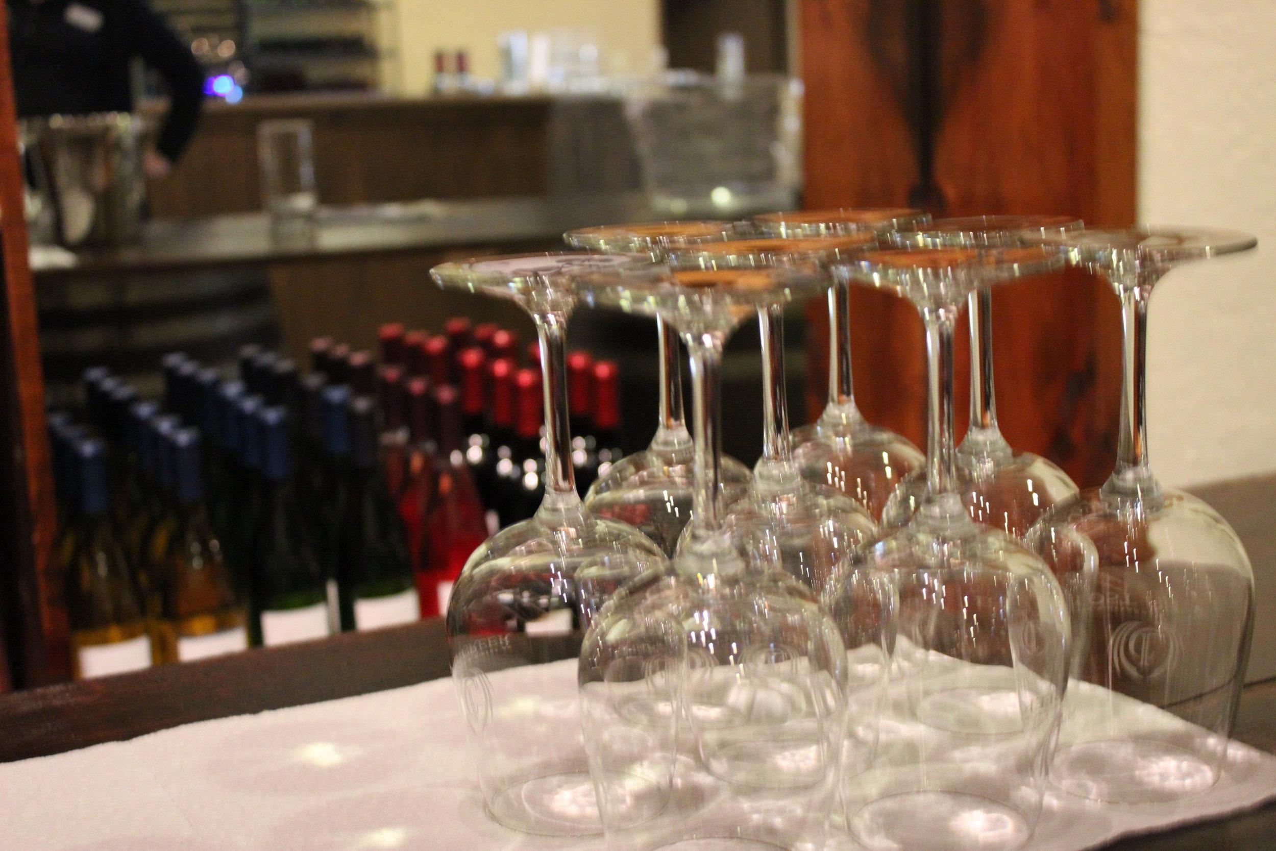 Lost Creek Vineyard and Winery