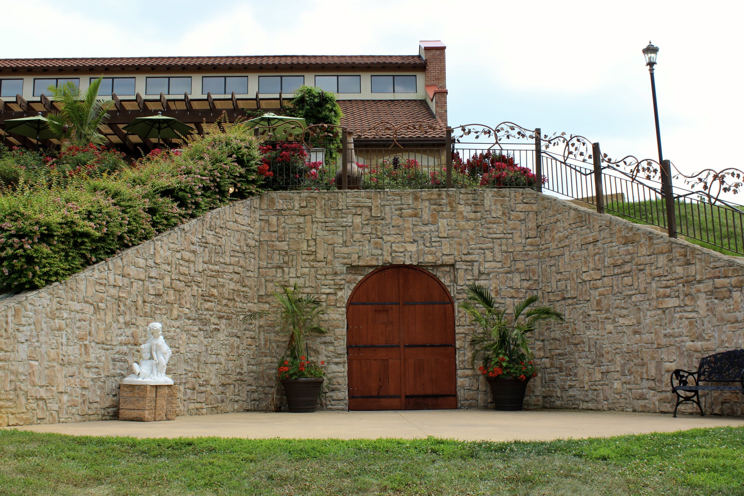 Potomac Point Vineyard and Winery