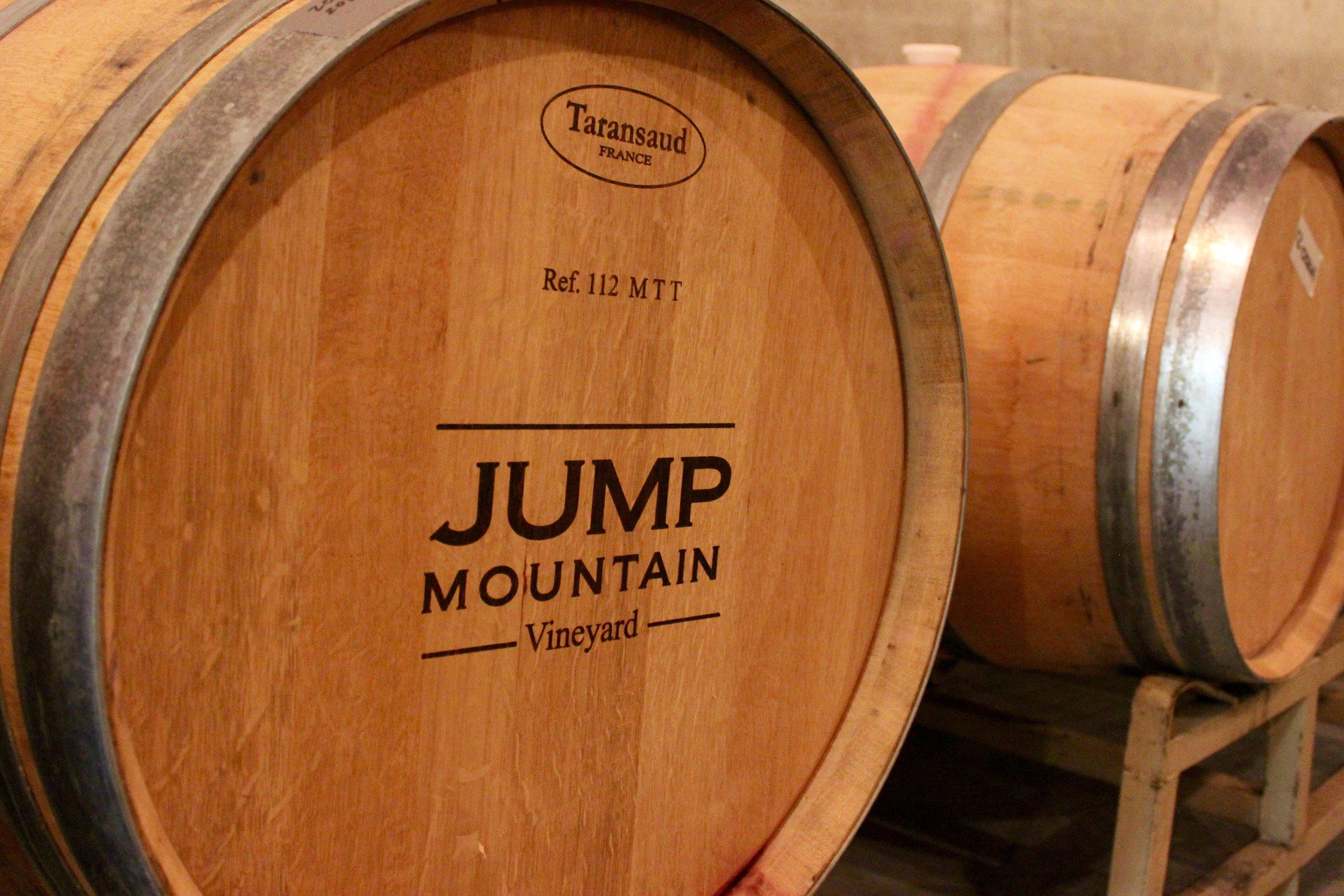 Jump Mountain Vineyard