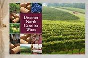 Sweet Home Carolina Vineyard