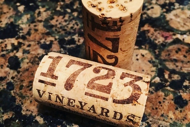 1723 Vineyards