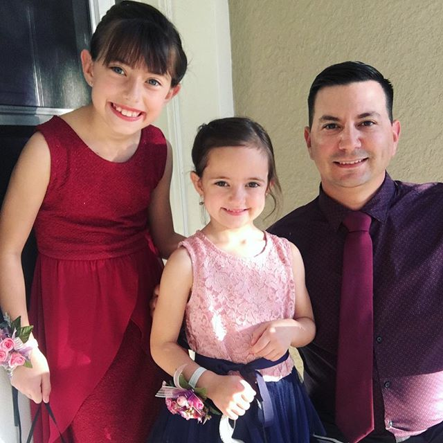 Father/Daughter Dance 2019