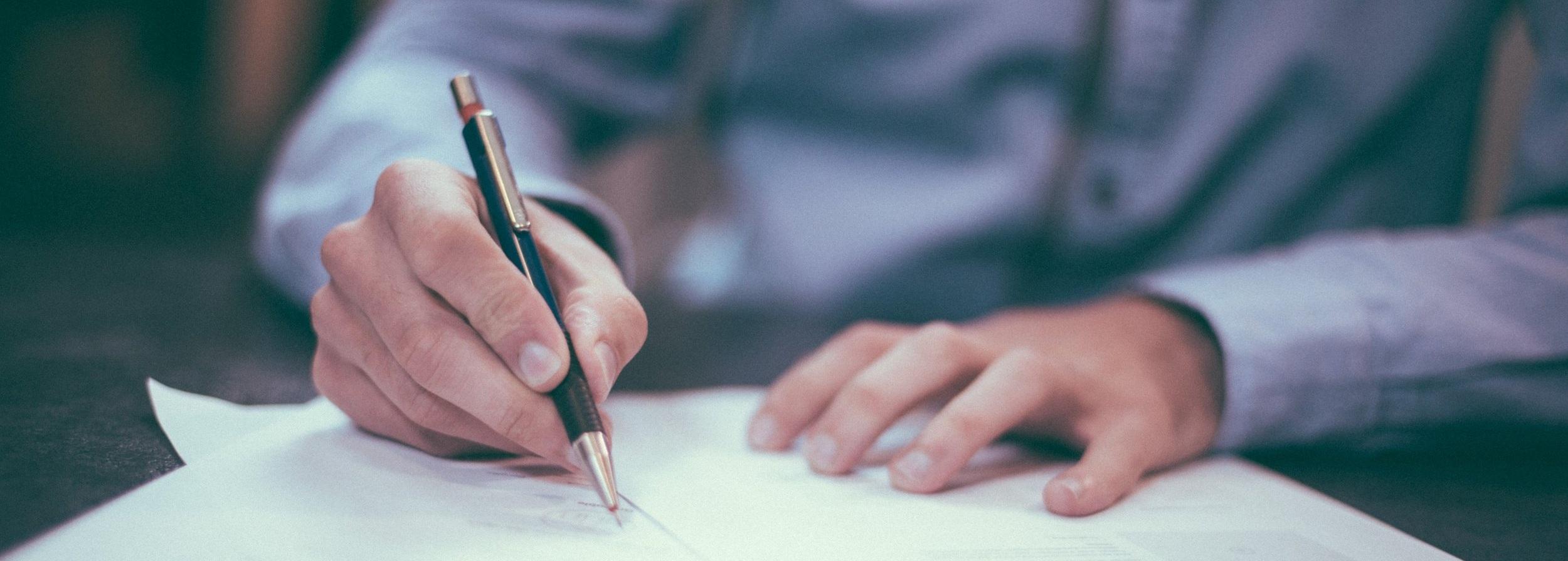 Commerical Business Litigation -