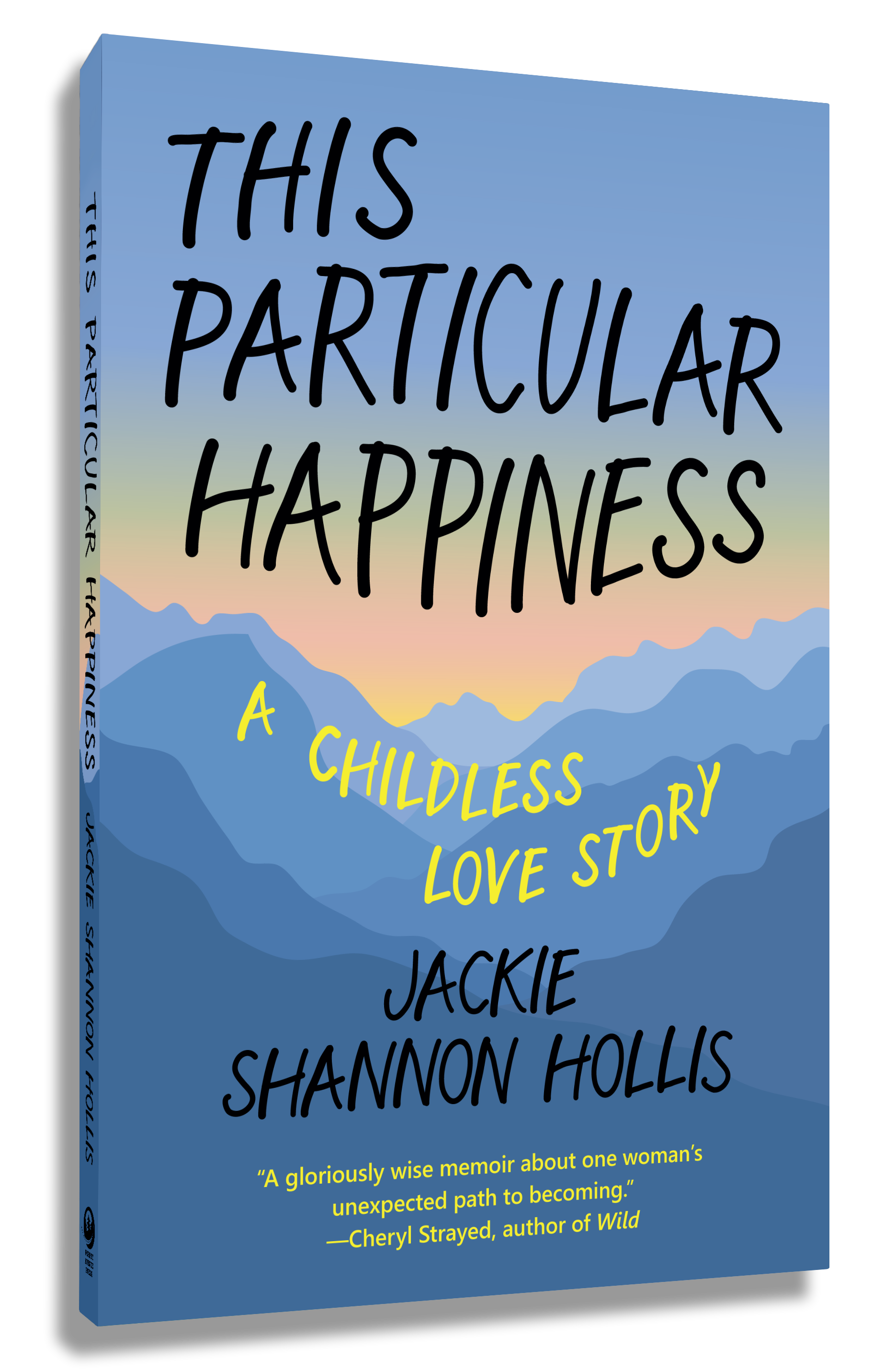 Memoir:  This Particular Happiness