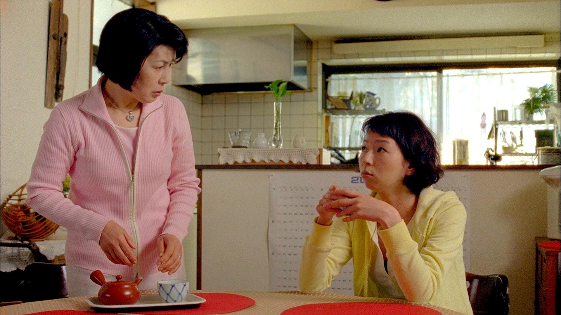Sayo  & Ritsuko dining.jpg