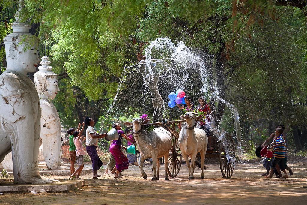 Photo: Myanmar Tours