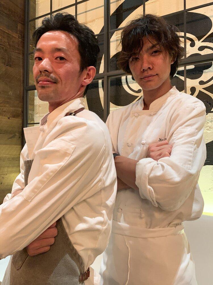 Tomohiro Urata and Yuu Shimano.jpg