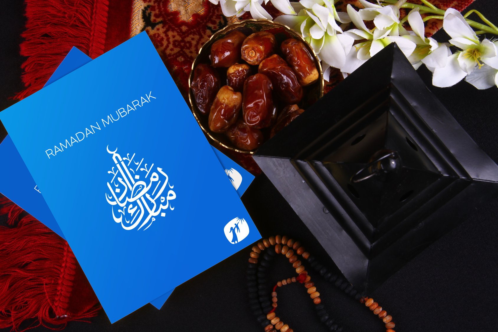Ramadan Mubarak — Voices of Tomorrow