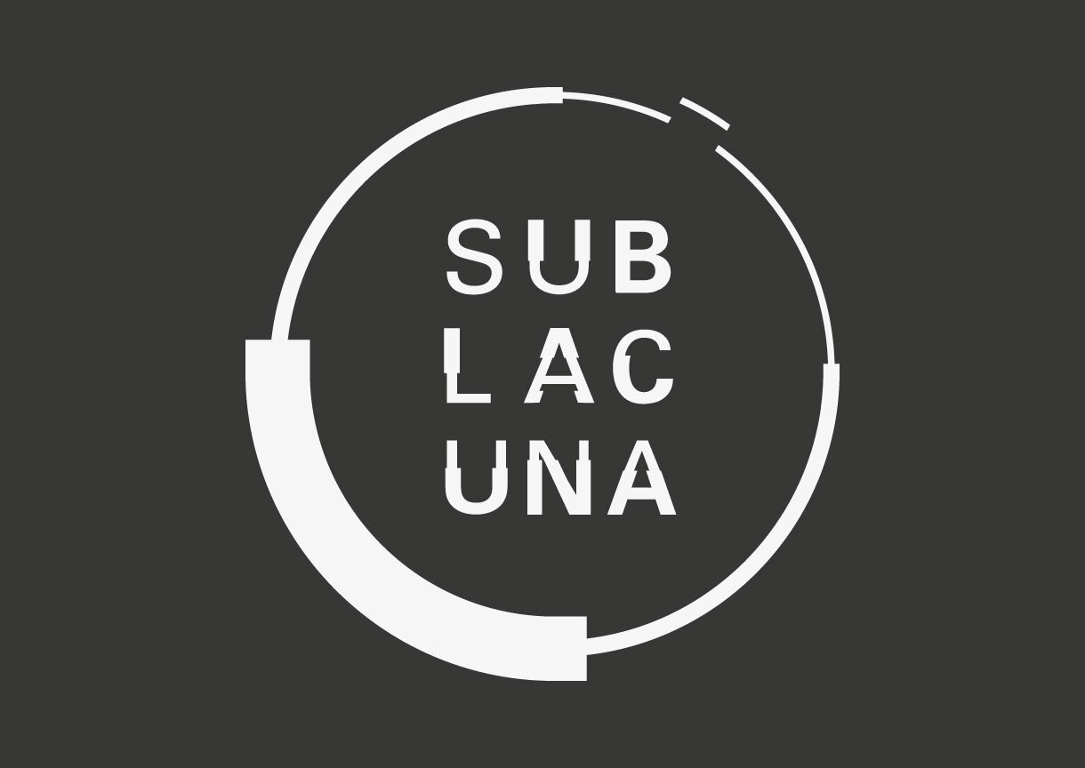 SUBLACUNA  Digital Research Collective
