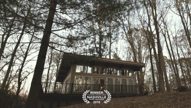 THE SAURUS, WRITTEN AND DIRECTED BY    DREW MAYNARD   .   2017 SXSW FILM FESTIVAL, 2016 HORIZON AUDIENCE AWARD WINNER, NASHVILLE FILM FESTIVAL