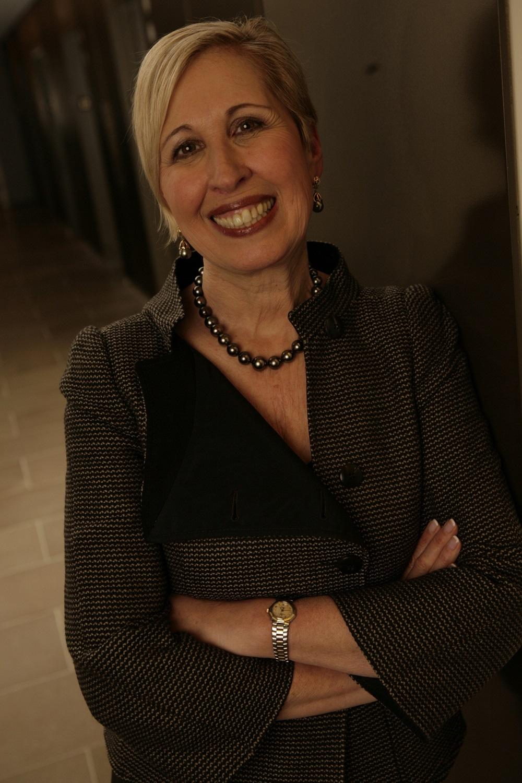 Joyce Fensterstock