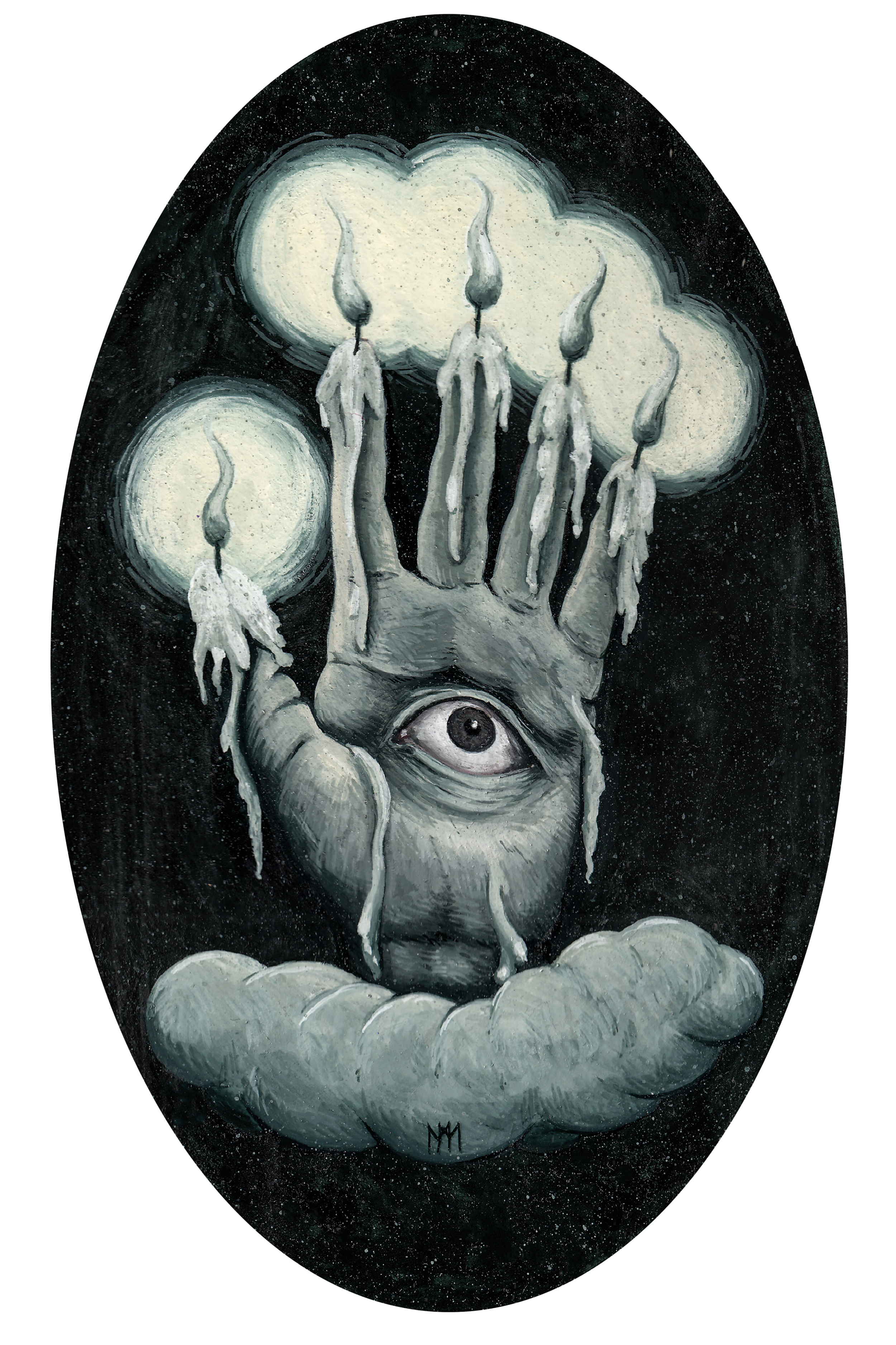 Hand of Glory Meagan Meli Occult.png