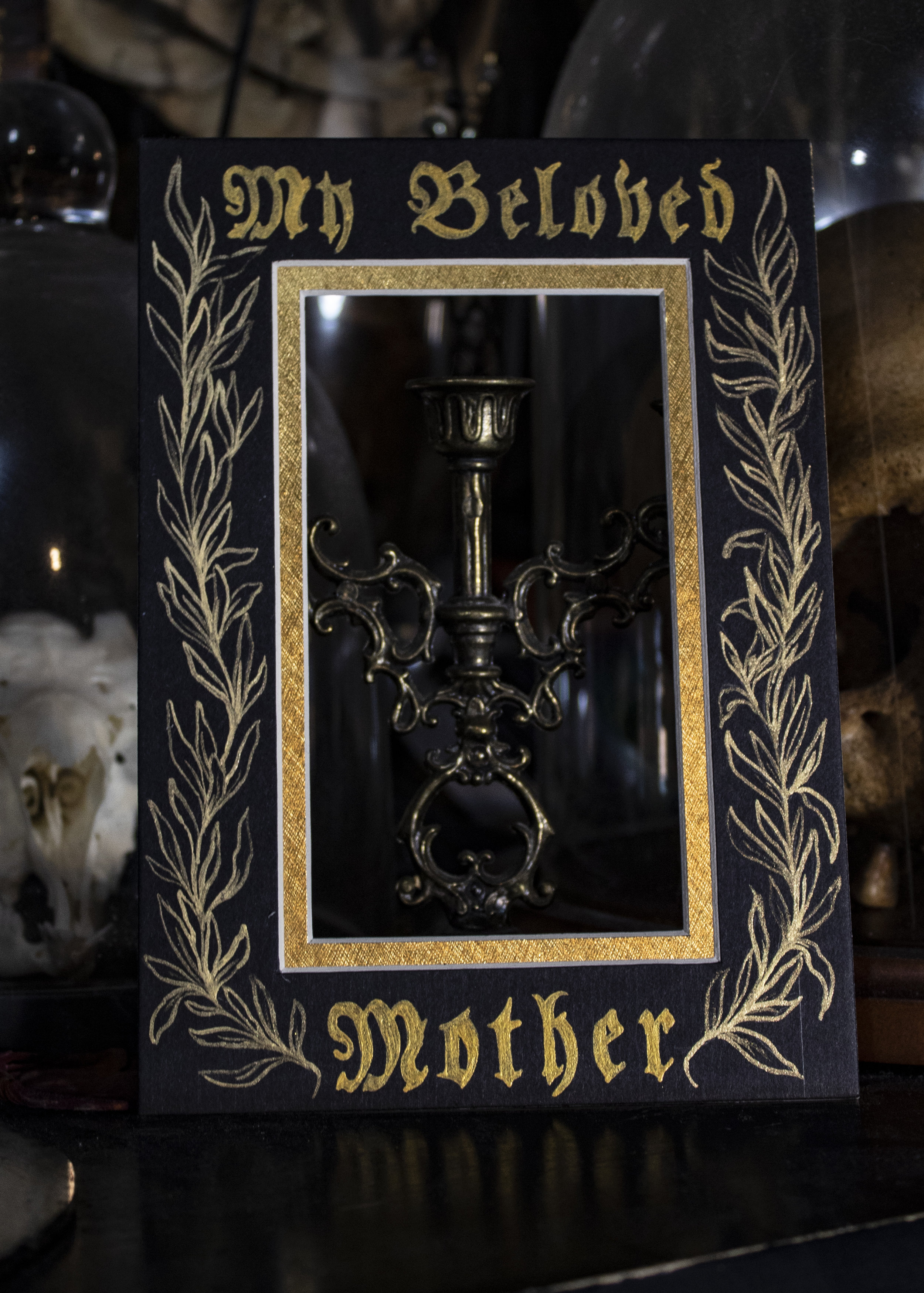 me belovedc mother black 5x7.jpg