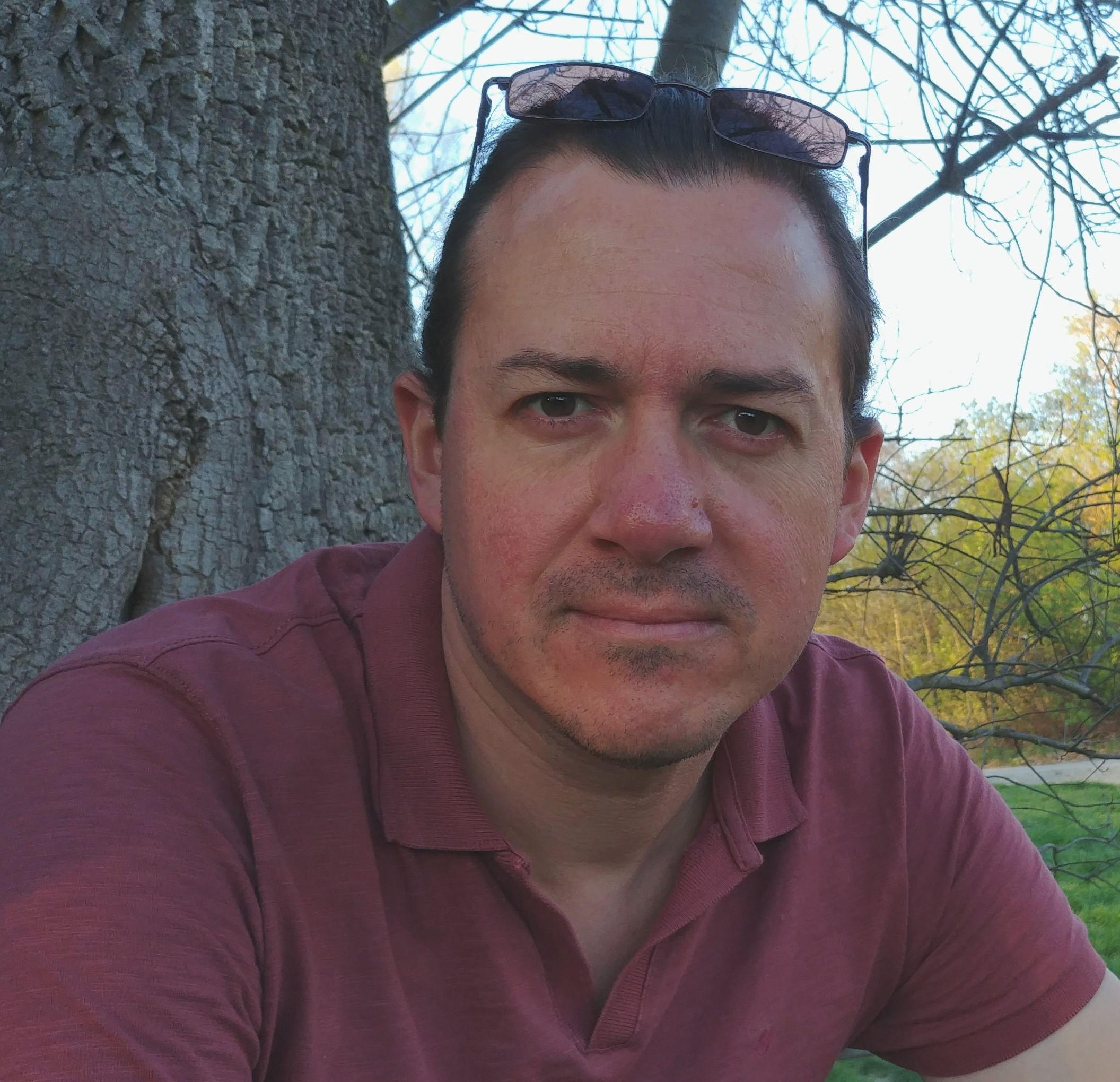 Hervé Goëau   Researcher   Centre de coopération internationale en recherche agronomique pour le développement (CIRAD)
