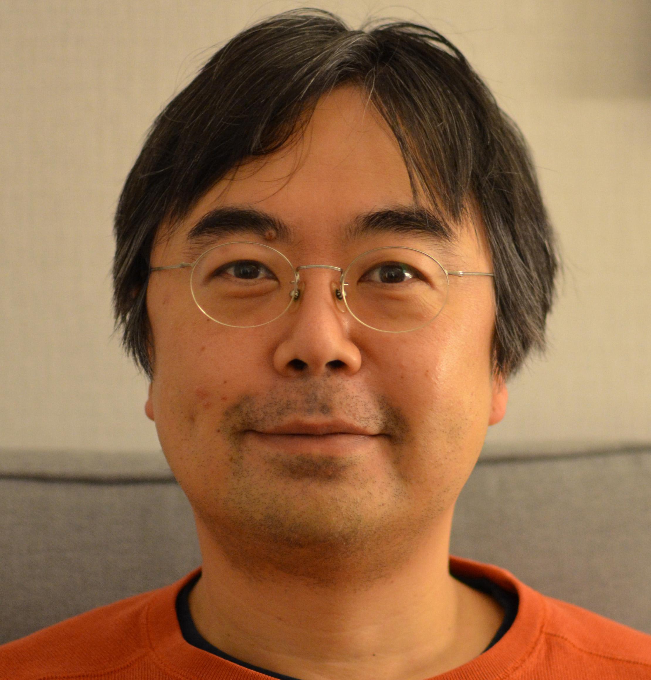 Daisuke Kihara Professor Department of Computer Science Department of Biological Sciences  Purdue University