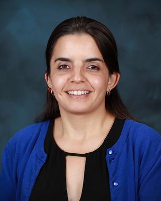 Verónica Melesse Vergara HPC Engineer Oak Ridge National Laboratory