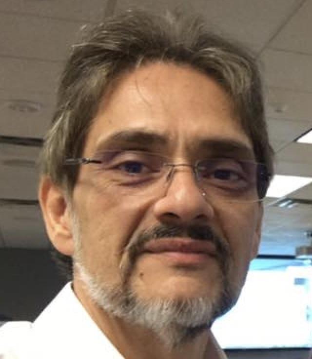 Joaquim Munoz Merino HPC Leader LatAm
